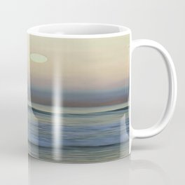 Pale Sunset Coffee Mug