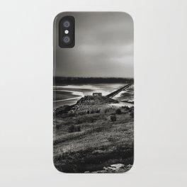 Cramond, Scotland iPhone Case