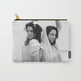 Twin Love Carry-All Pouch