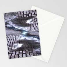 As Above_ So Below Stationery Cards