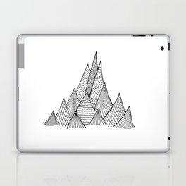 Spikes Laptop & iPad Skin