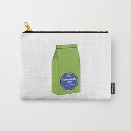 Powdered H2O Carry-All Pouch