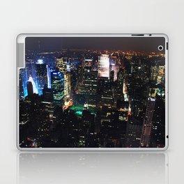 In New York Laptop & iPad Skin