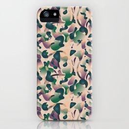 Camö II iPhone Case