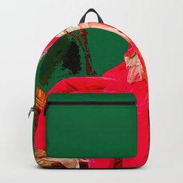 royal green maire antoinette tribute Backpack