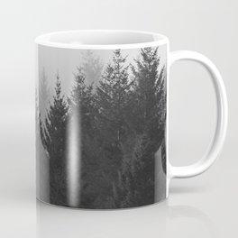 Oh Foggy Days  Coffee Mug
