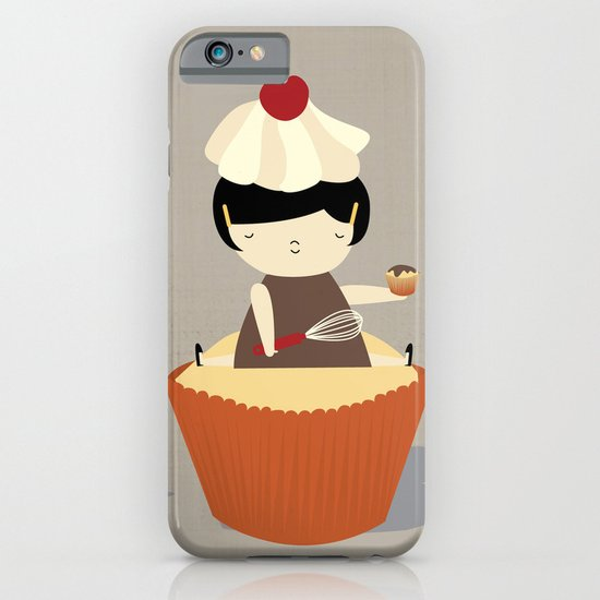 Oversweet iPhone & iPod Case
