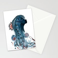 SPROUT AND THE BEAN Stationery Cards