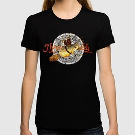 Bosch Winged Toad T-shirt