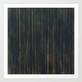 Abstract (Motion) Art Print
