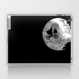 Yoda Phone Home Laptop & iPad Skin