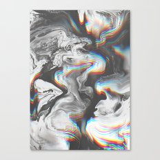 D IS FOR Canvas Print