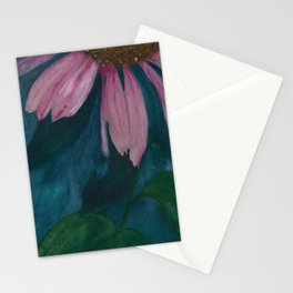 Garden Shadows Stationery Cards