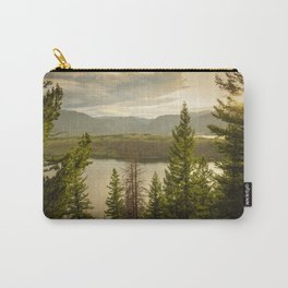 Colorado Drive Carry-All Pouch