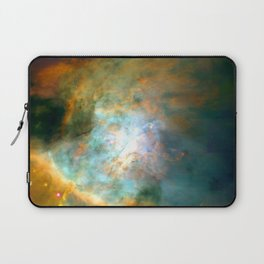 Space Fog Laptop Sleeve