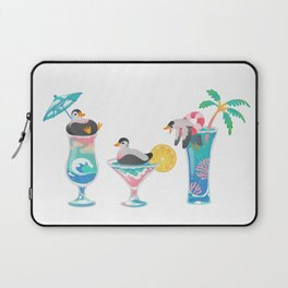 Summer cocktails Laptop Sleeve