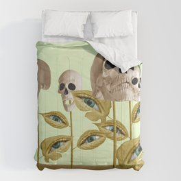 Decadence Growth Comforters