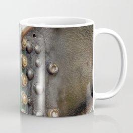 Screw Gear & Bolts Coffee Mug