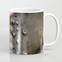Screw Gear & Bolts Coffee Mug