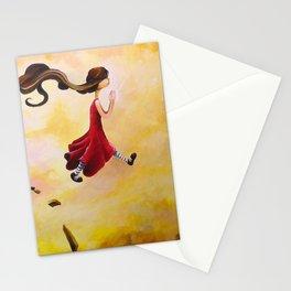 Rebuked Retribution Stationery Cards