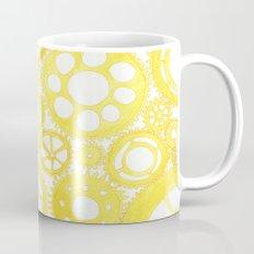 #46. FEIFEI - Gears Mug