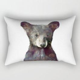 Little Bear Rectangular Pillow