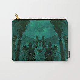 Fight Among the Gods Carry-All Pouch