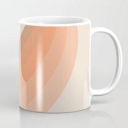 Soleil Swirl Coffee Mug