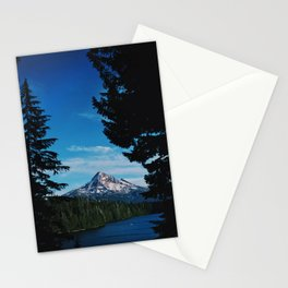 Lost Lake; Mt. Hood Stationery Cards