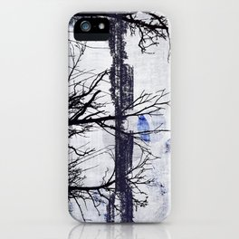Mediator ~ Abstract iPhone Case