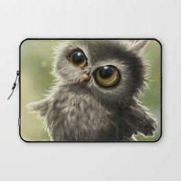 The Owl's  Laptop Sleeve