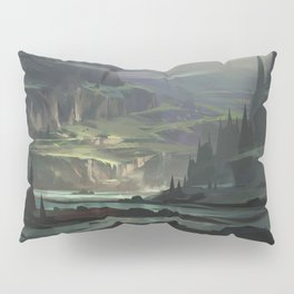 Ravine Pillow Sham