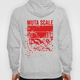 Muta Scale Hoody