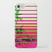 bamboo iPhone & iPod Cases featuring Bamboo by Mr and Mrs Quirynen