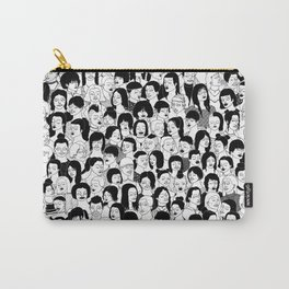 Girlz Carry-All Pouch