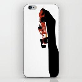 333sp iPhone Skin