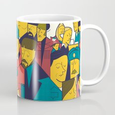 Fargo Coffee Mug