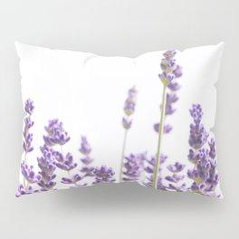 Purple Lavender #4 #decor #art #society6 Pillow Sham
