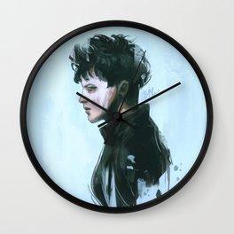 Lisbeth 3.0 Wall Clock