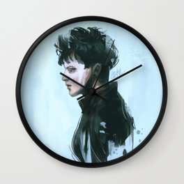 Lisbeth 3.0 Wall Clock