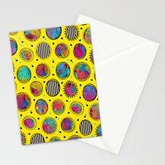 C.C.C. Stationery Cards