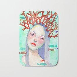 Coralie Bath Mat