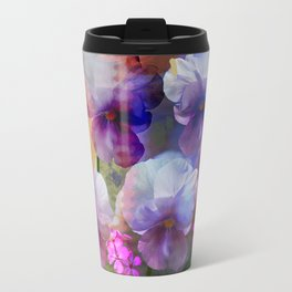 Paint me a garden Travel Mug