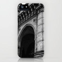India [2] iPhone Case