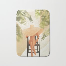 Hat Bath Mat