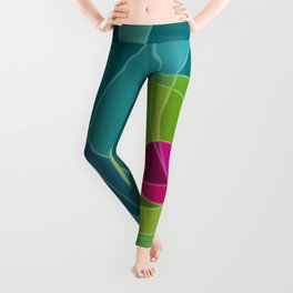 Golden Ratio #2 Leggings