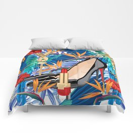 Luxury Comforters