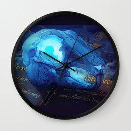 Magicians essentials Wall Clock