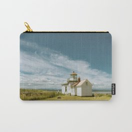 Hopperesque Carry-All Pouch