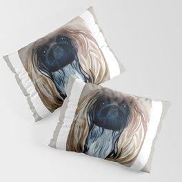 Peke Kara Pillow Sham